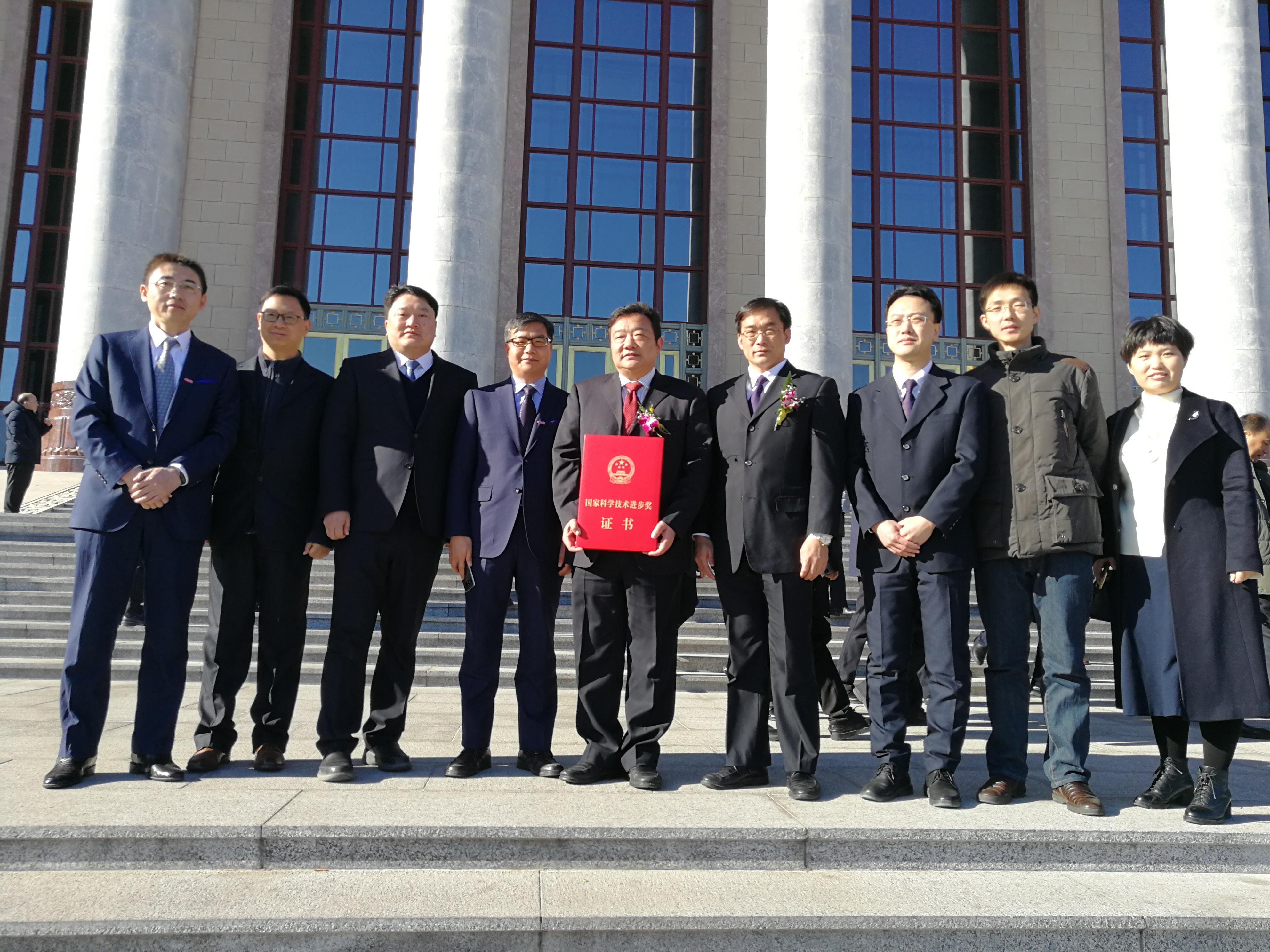 江苏50项通用项目获国家科学技术奖,钱七虎院士荣获国家最高科学技术奖