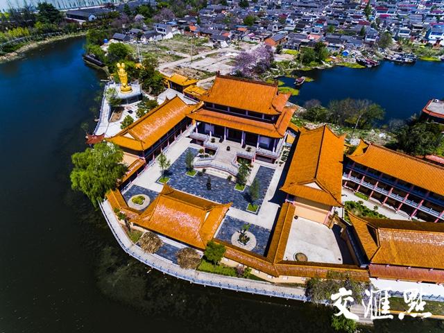 江苏新增5家4A级景区,扬州市占了3家