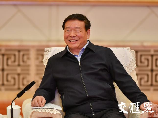 """苏陕两省就对口协作深切对接交换 签订《苏陕""""十四五""""协作框架和谈》"""