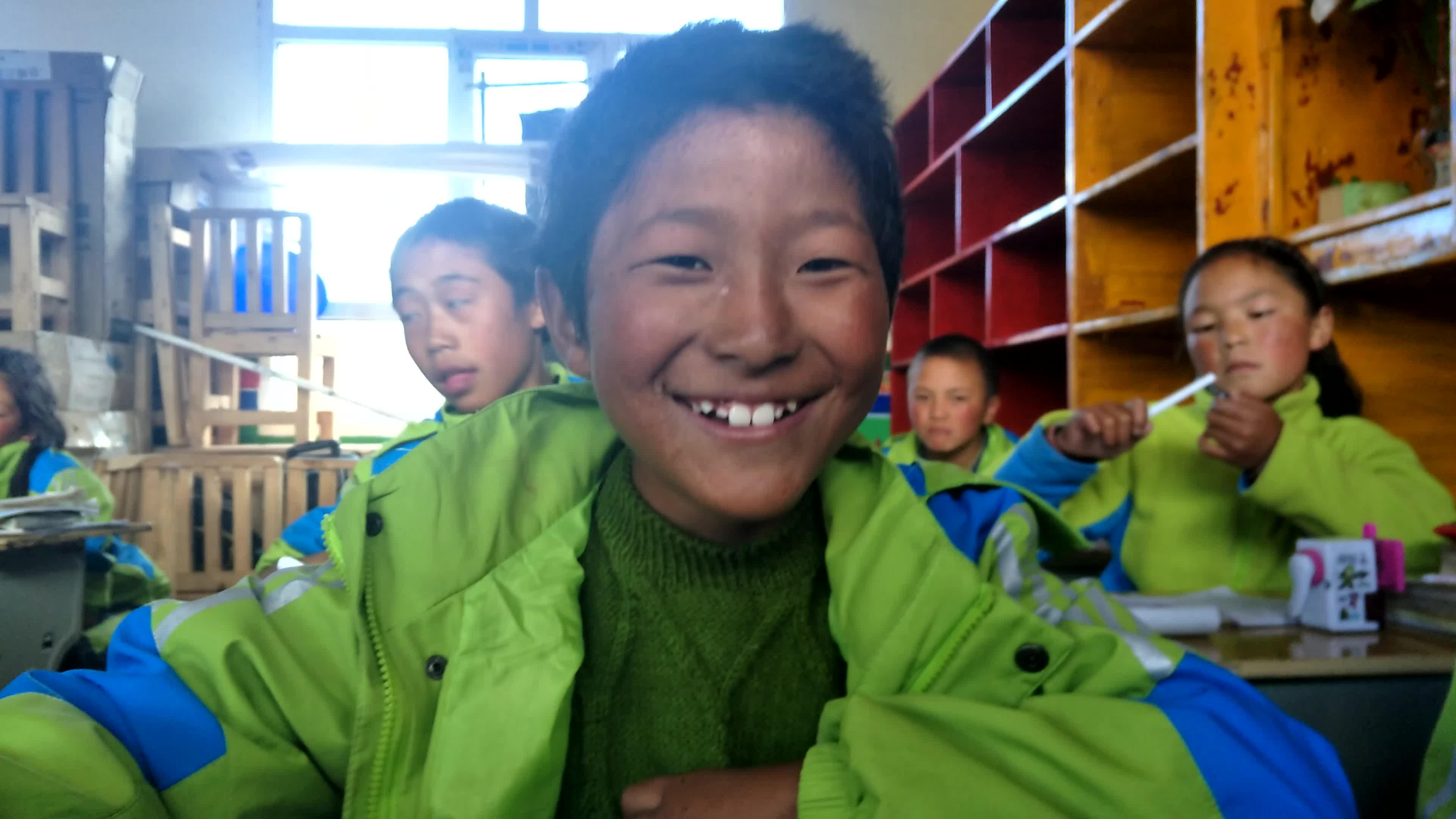 儿童节|这位小学老师朋友圈的14个段子,可以承包你一天的好心情