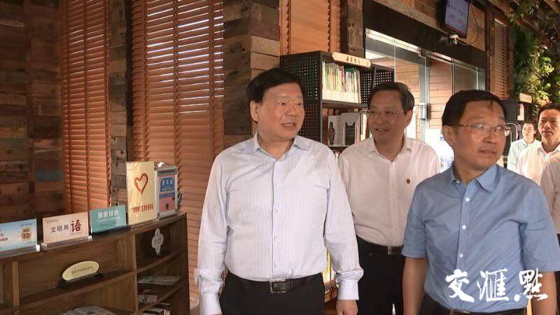 来源:扬州电视台