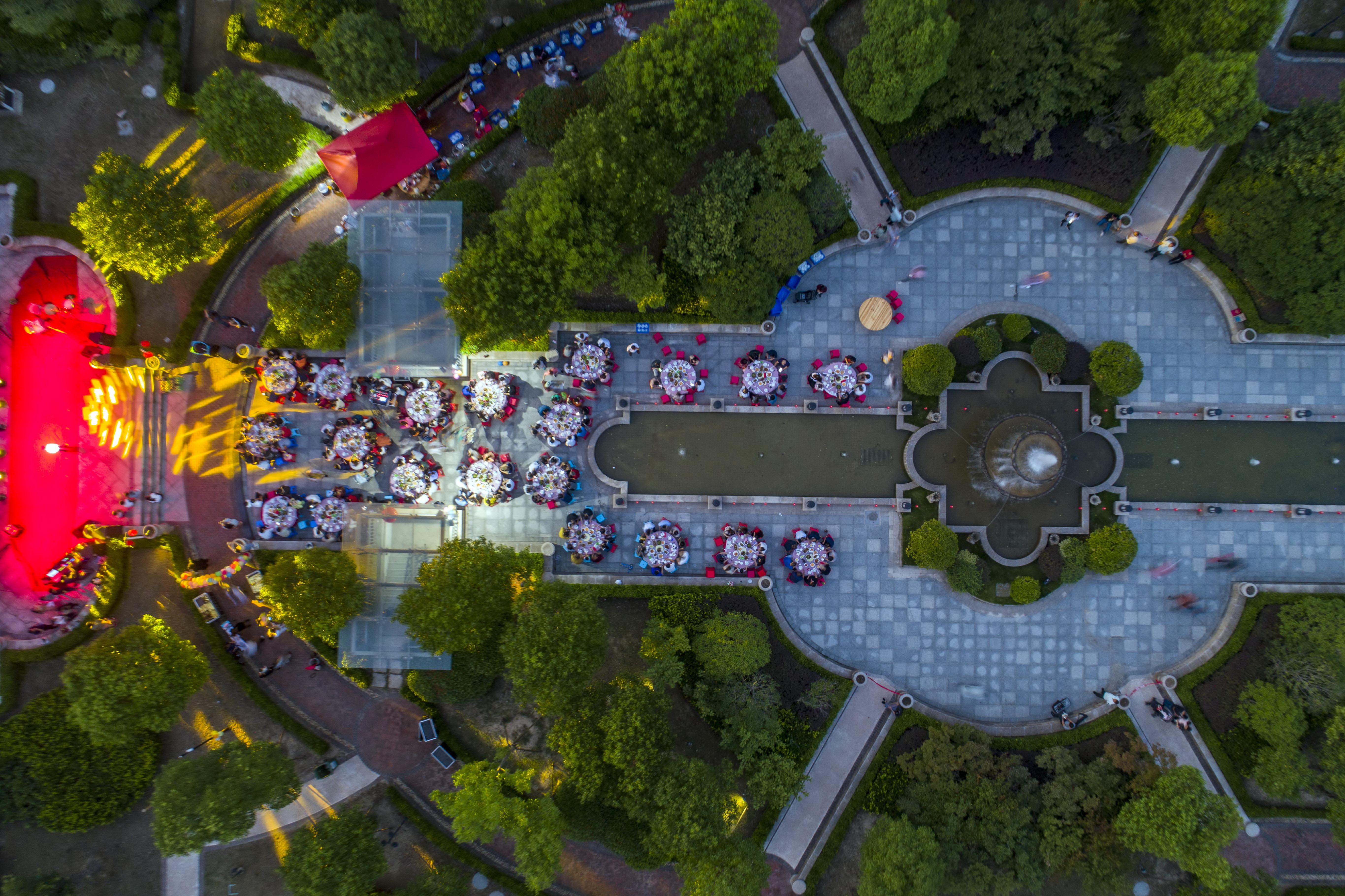 资料图。来源:视觉中国