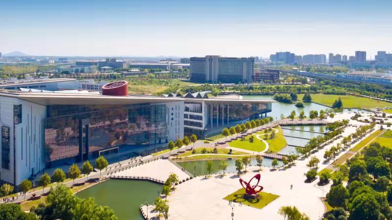 南京醫科大學(學校供圖)