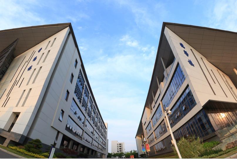 澳门新葡8522最新网站江宁校区德馨楼、博学楼