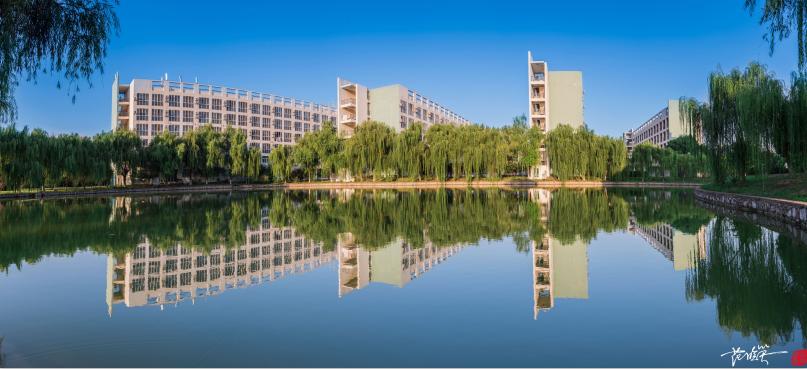 澳门新葡8522最新网站江宁校区公寓楼