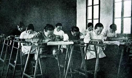 张謇在南通兴办的社会公益机构
